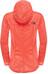 The North Face W's Fuse Eragon Jacket Orange Fuse
